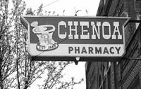 Route 66 - Chenoa Pharmacy