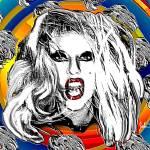 """""""Lady Gaga BTW"""" by jt85"""