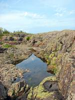 Scoville Point, Isle Royale