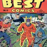 """Americas Best Comics"" by comicart"