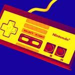 """Nintendo Controller"" by geiger"