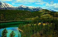 Emerald Lake (Yukon)