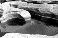 Ripples and Stone