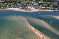 Chatham Bars Inn Aerial - Cape Cod
