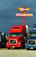 Route 66 - Dixie Truckers Home