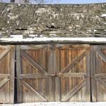 """Old Barn"" by lightningman"