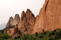 Garden of The Gods 21, Colorado