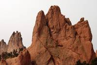 Garden of The Gods 22B, Colorado