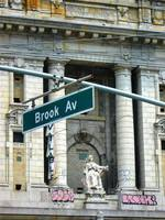 Bronx Justice on Brook Avenue