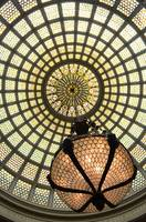 Chicago's Tiffany Dome 2