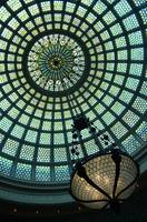 Chicago's Tiffany Dome 3