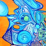 """""""Morphism and Energy"""" by larrycalabrese"""