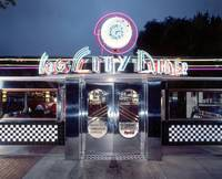 Fog City Diner by WorldWide Archive