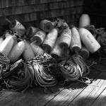 """Ropes And Buoys"" by bavosiphotoart"