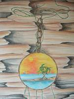DREAM CATCHER BEACH ART