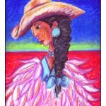 """""""La Malinche"""" by wasankari"""