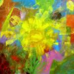 """""""Sunflower"""" by dmannsart"""