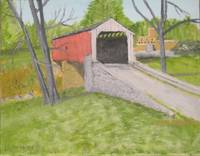 Pine Grove Covered Bridge II