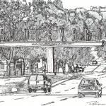 """""""Boulevard by RD Riccoboni"""" by RDRiccoboni"""