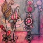"""Bloom 1"" by motleymonkey"