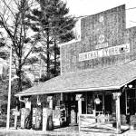 """General Store B&W"" by mellowone"