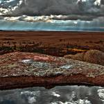 """Laramie Range Storm"" by BLPhoto"