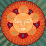 """""""El Sol"""" by Ortega"""