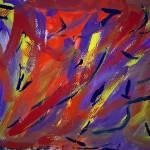 """strani giorni"" by Giolicc"