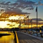 """Richmond Pier"" by sandymaclean"