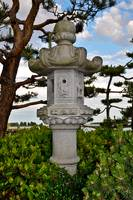 Japanese Monument