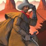 """""""Big Gun"""" by Dreamsideout"""