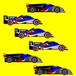 """Le Mans 2011"" by Lonvig"