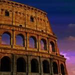 """Colosseum Grandeur I"" by PrestonPhotoArtStudio"