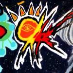 """Creature"" by eyejared"