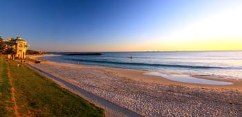 Cottesloe Sunset, Perth WA