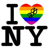 NY Legalized Gay Marriage Today