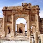 """Carthage ruins, Tunisia"" by Magik"