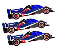 To Peugeot 908s Le Mans 2011 was Uphill