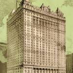 """DETROIT CADILLAC HOTEL"" by homegear"