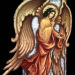 """Archangel Gabriel"" by IosifChezan"