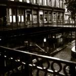 """""""Street Below"""" by Bombelkie"""