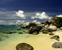 Virgin Gorda - The Baths