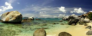 Virgin Gorda Panorama -