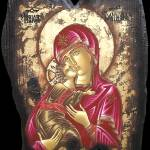 """mother of god"" by IosifChezan"