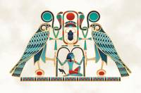 Pectoral of Princess Sit-Hathor-Unet