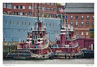 Waterfront Tugs