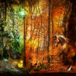 """""""Seasons Change"""" by StacyLee"""