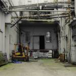 """Industrial Loading Area"" by anthonyhuss"
