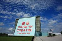 Route 66 Drive-In Theatre