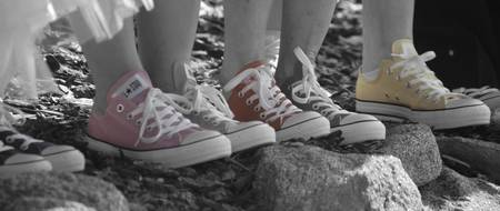 color chucks 2
